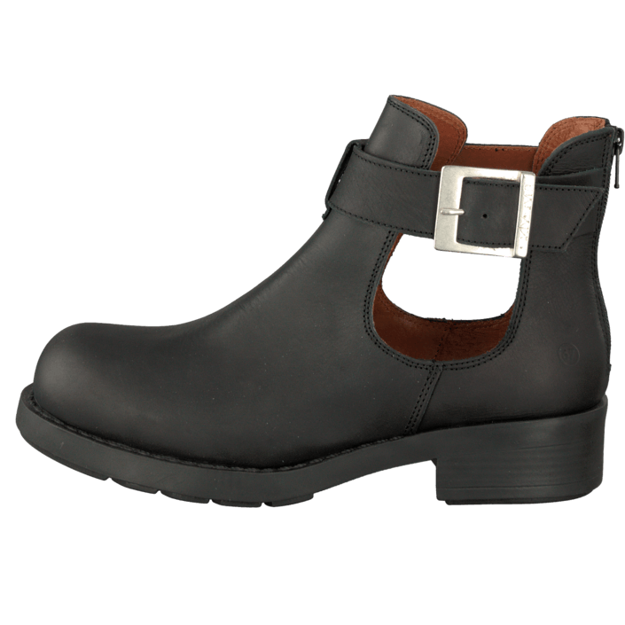 8a3e1fcf8708 Sixtyseven 76782 Tyra Moto Black Schwarze Schuhe Kaufen Online   FOOTWAY.at