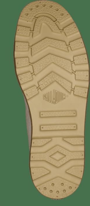 Palladium - Oxford LP Lunar Rock