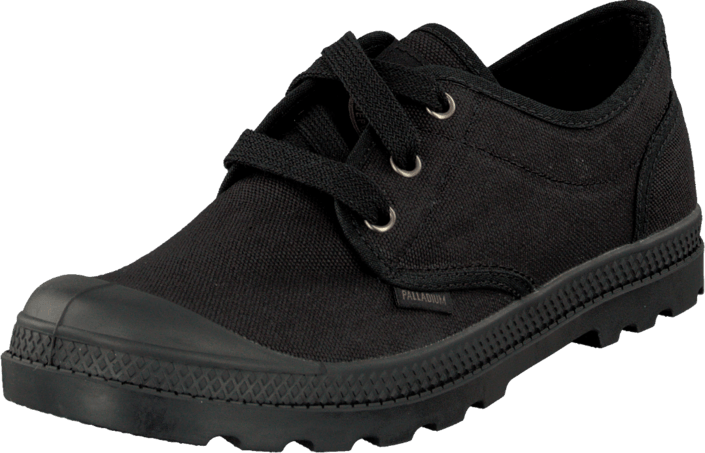 Palladium - Oxford LP Black