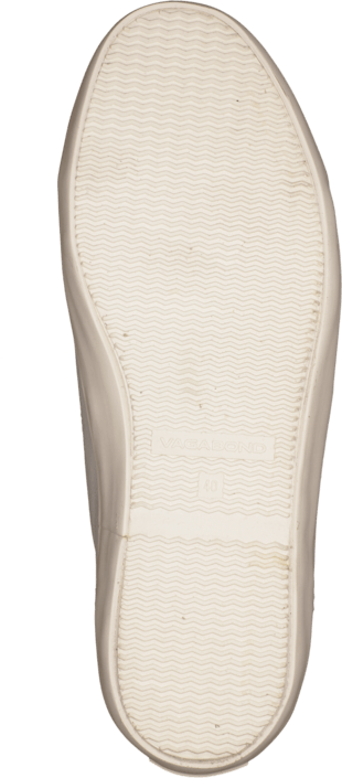 Vagabond - Leather Budoni 3986-101-01 White
