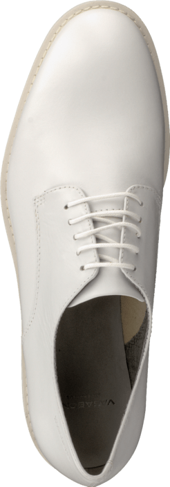 Kjøp Vagabond Hvite White Sko 01 3907 101 Flats Lejla Online rd1wAqr