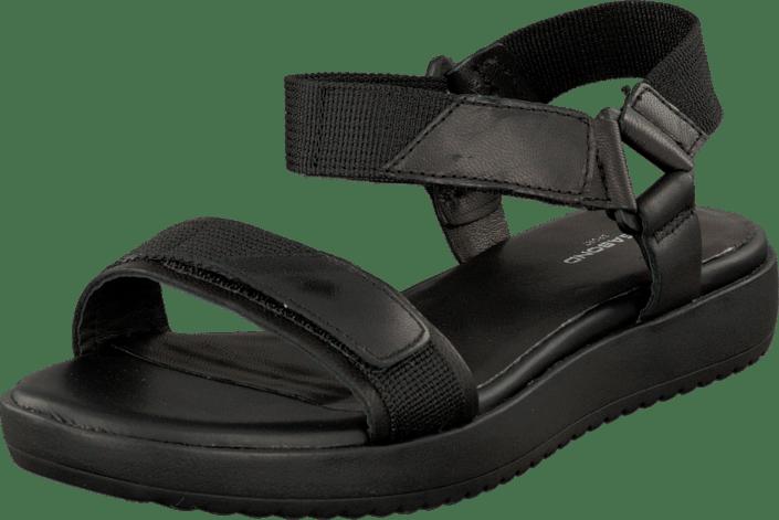 Vagabond - Flora 3933-177-20 Black