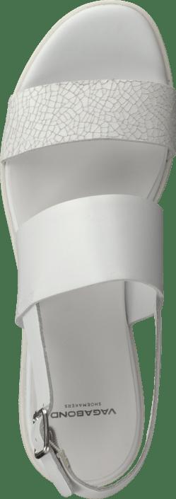 Vagabond - Flora 3933-301-01 White