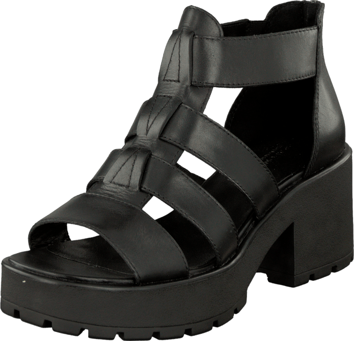 Vagabond - Dioon 3947-701-20 Black