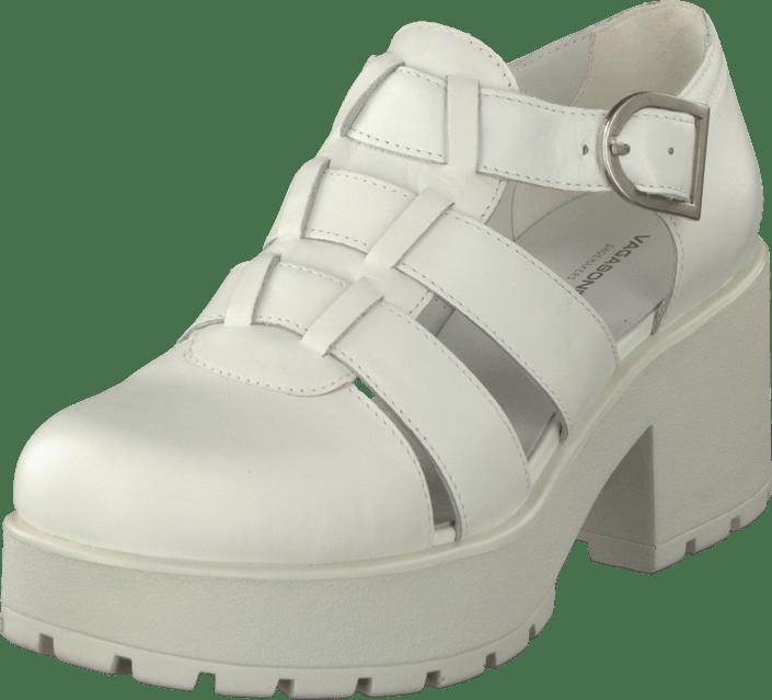 Vagabond - Dioon 3947-901-01 White