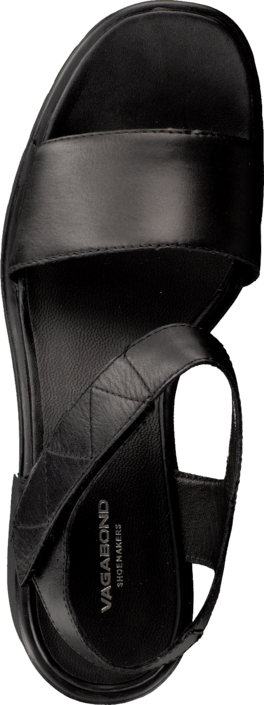 Vagabond - Dioon 3948-001-20 Black