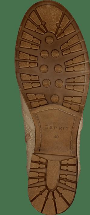 Beige Soya Highboots Esprit Kjøp Bootie Online Saki Sko HqvFq16w
