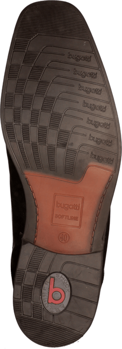 Bugatti - 19T5501 Black