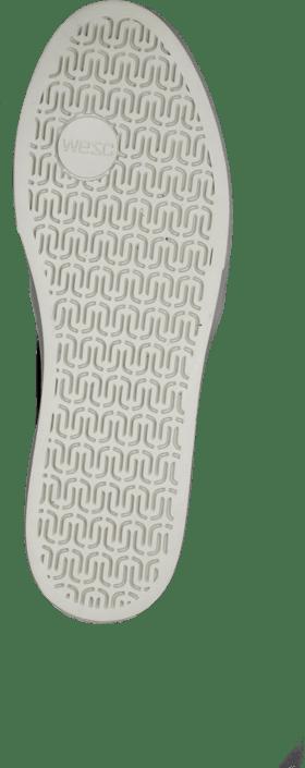 WeSC CS01 - Chukka Sneaker Aloe Chaussures Homme