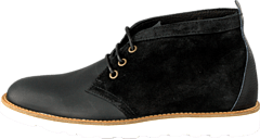 PDB01 - Desert Boot Black