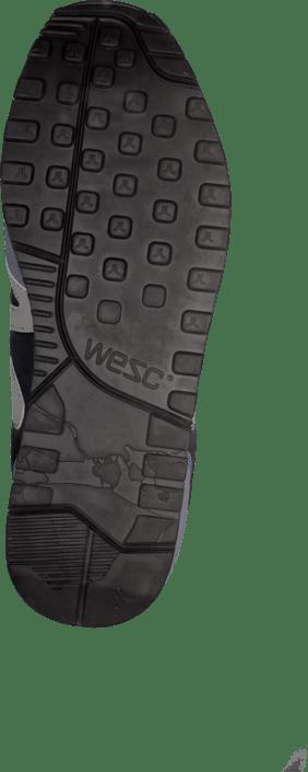WeSC - PR02 - Post Racer Mechanical Blue