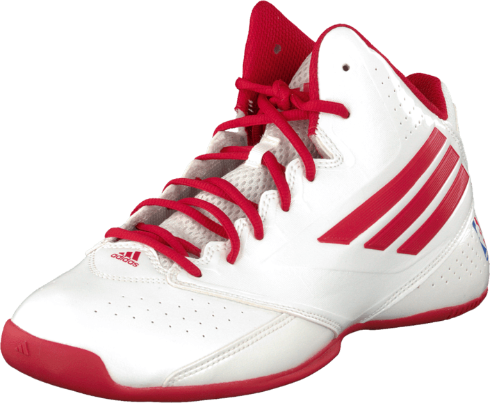 info for 801e0 a1b2d adidas Sport Performance - 3 Series 2014 Nba K White Scarlet Royal