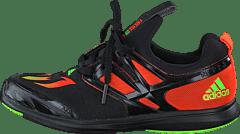 Sorte adidas Sport Performance Sko | BRANDOS.no