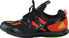 wholesale dealer c1b78 94db9 adidas Sport Performance - Messi K Core Black Solar Red Green