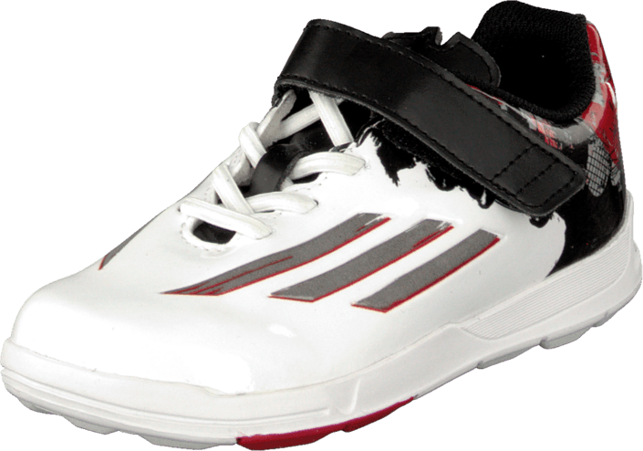 a43c50ed605a Buy adidas Sport Performance Messi El I Ftwr White/Granite/Scarlet ...