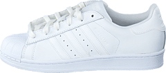 Superstar Foundation Ftwr White