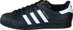 Superstar Foundation Black/White