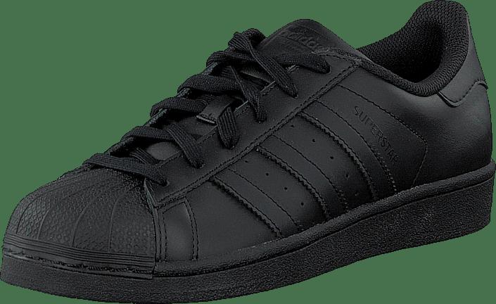 adidas Superstar Core Black Core Black Core Black | Footshop
