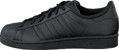 Superstar Foundation Core Black/Core Black