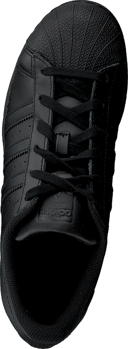 Kjøp Adidas Originals Superstar Foundation Core Black/core Black Sko Online