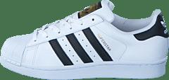 quality design 7ddfa 5ac36 adidas Originals - Superstar Ftwr White Black White