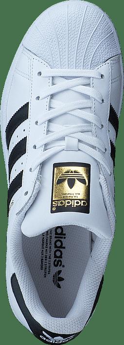 Superstar Ftwr White/Black/White