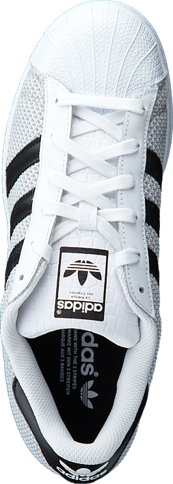 adidas Originals - Superstar Ftwr White/Core Black/White