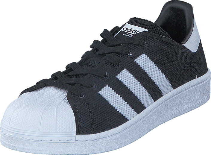 adidas Originals - Superstar Core Black/Ftwr White/Core Bla