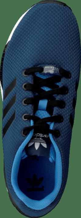 adidas Originals - Zx Flux K Blue/Black/White