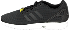 Zx Flux K Black/Ftwr White
