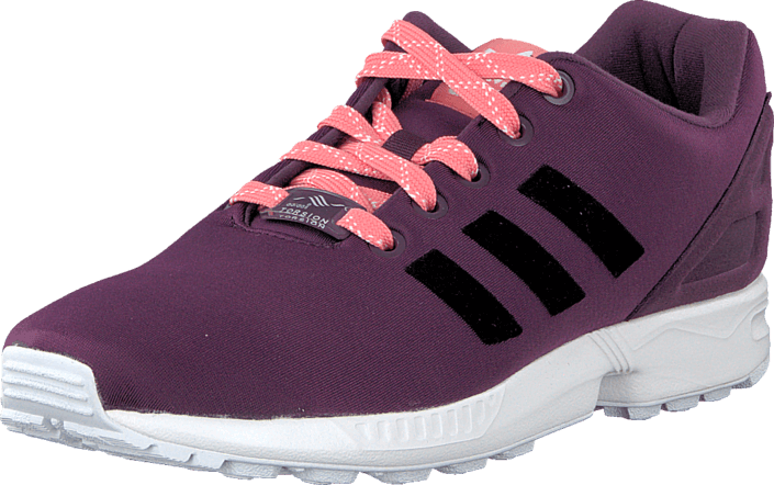 adidas Originals - Zx Flux K Merlot
