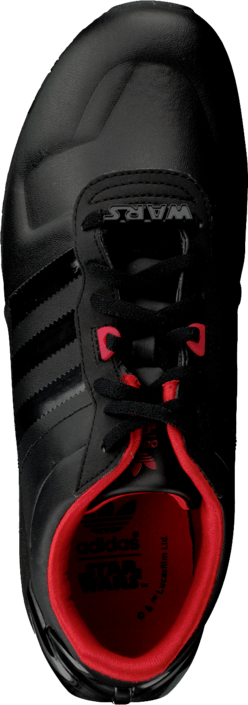 Zx 700 Darth Vader K BlackRed