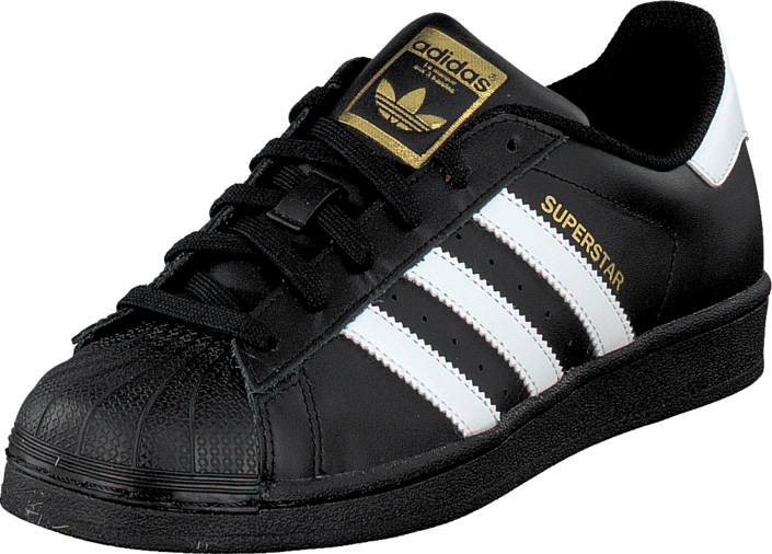 Superstar 1 in 2020 | Adidas superstar, Black sports shoes