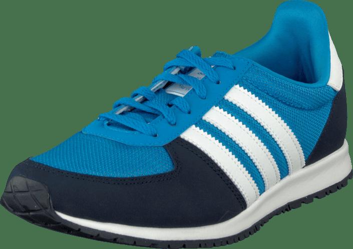 Adidas adiSTAR Racer shoes in blackwhite   Adidas shoes