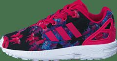 online store d098d c67ab adidas Originals - Zx Flux El I Bold Pink Bold Pink Ftwr White