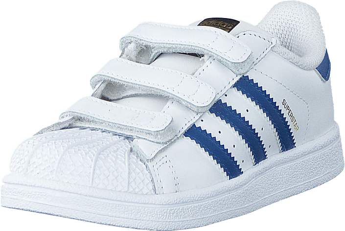 new arrival c7158 66947 adidas Originals - Superstar Foundation Cf I Ftwr White Eqt Blue S16