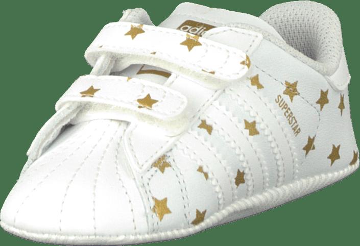 Superstar Crib Ftwr White