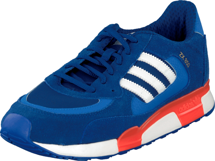Acheter adidas Originals Zx 850 K Royal/Ftwr