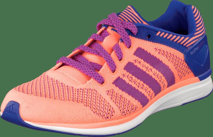 Adizero pink Performance Prime Sport Feather W Kjøp Online Og Rosa Adidas night Orange Sko Sportsko Sneakers wqxEXtqT