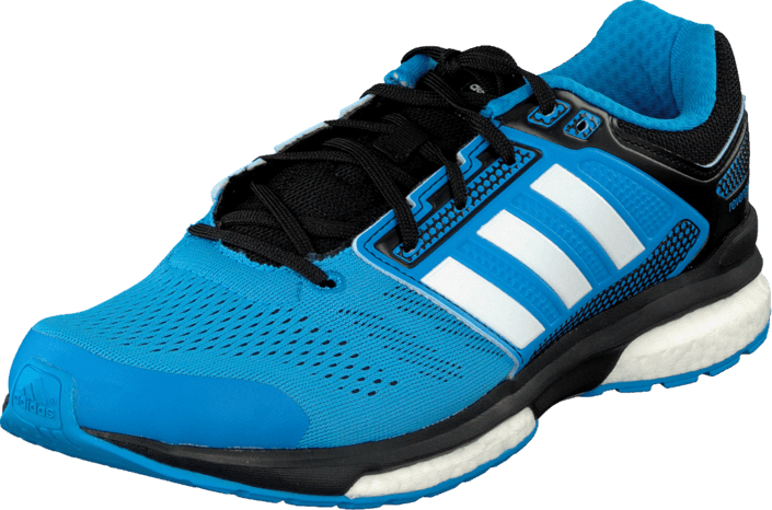 b1f4d7733580a Buy adidas Sport Performance Revenge Boost 2 M Blue White Black ...