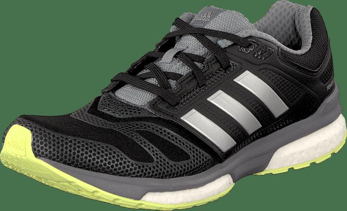 Techfit Og Online Revenge Kjøp Sportsko Black Core 2 Sport Sko Boost W Sneakers Performance Grå Adidas silver yellow 66qw0t1a