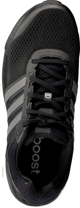 adidas Sport Performance - Supernova Glide 7 M Black/Iron