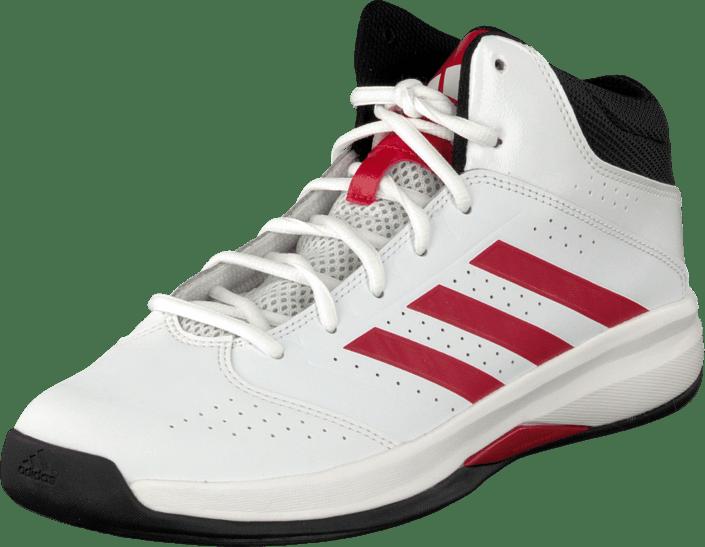 separation shoes 97cad 98354 adidas Sport Performance - Isolation 2 Ftwr WhiteScarletCore Black