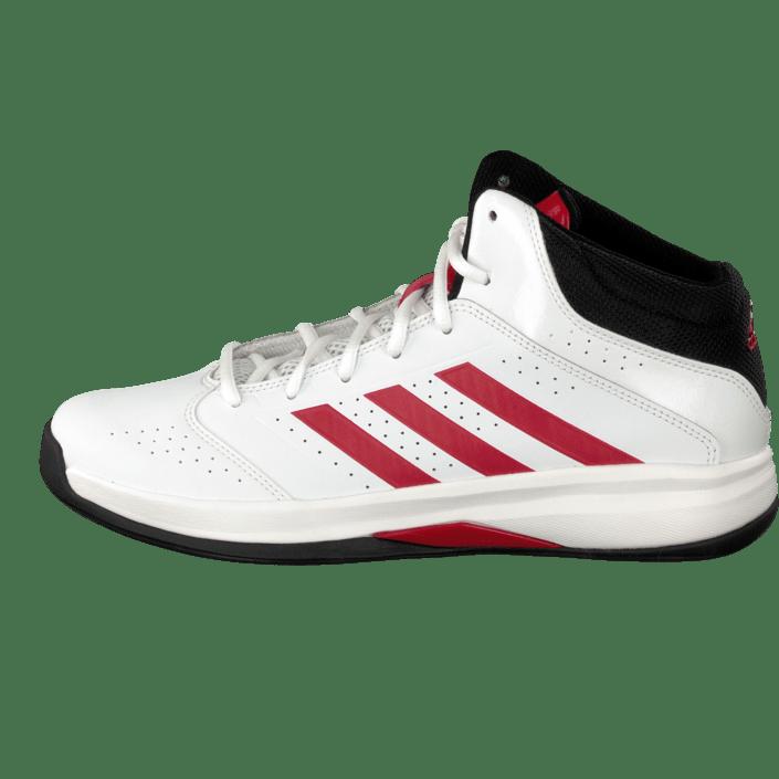 buy popular b4f75 6fc15 adidas Sport Performance - Isolation 2 Ftwr WhiteScarletCore Black. 3D