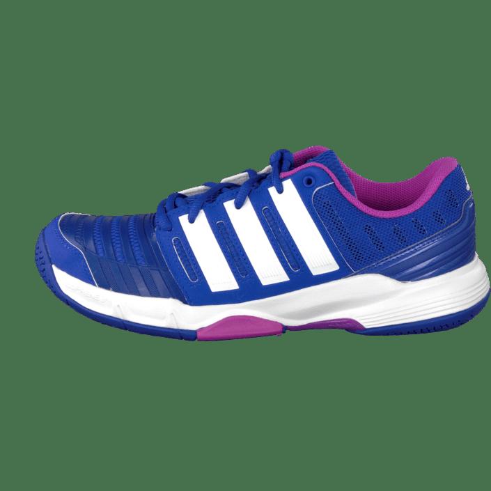 size 40 a6963 d850c Köp adidas Sport Performance Court Stabil 11 W Night Flash Ftwr White blåa  Skor Online   FOOTWAY.se