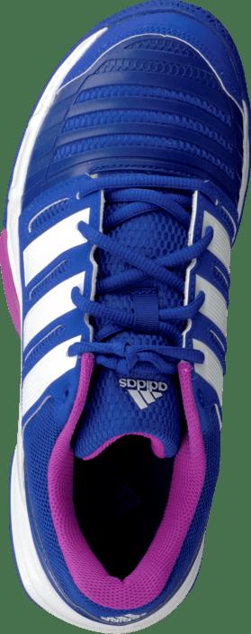 adidas Sport Performance - Court Stabil 11 W Night Flash/Ftwr White