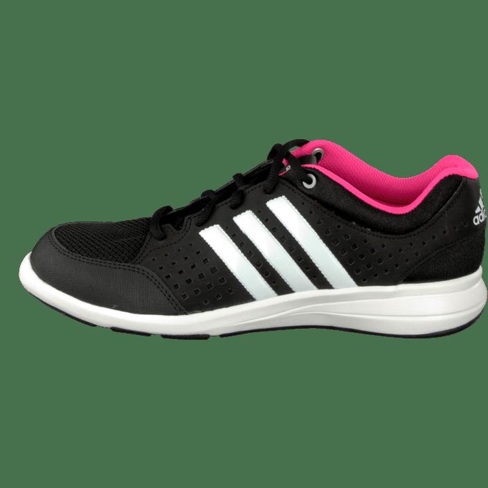 Femme Chaussures Acheter adidas Sport Perforhommece Arianna III Noir/Blanc/Pink Chaussures Online