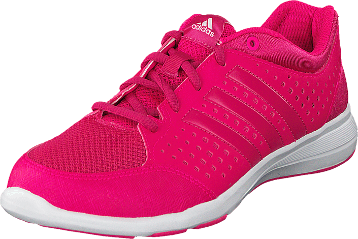 adidas Sport Performance - Arianna III Shock Pink/Eqt Pink/White