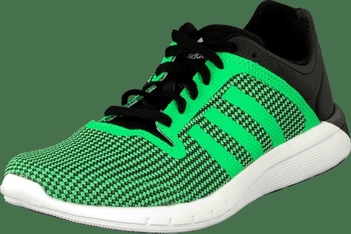 adidas Sport Performance - Cc Fresh 2 K Flash Green/Core Black