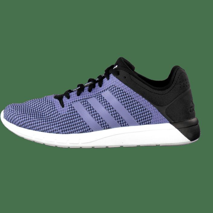 official photos 1d24d d456f ... wholesale kjøp adidas sport performance cc fresh 2 w core black light  purple 9c568 9a03f